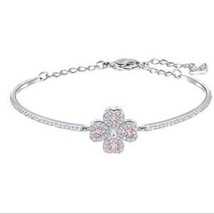 Swarovski Deary Bangle Bracelet